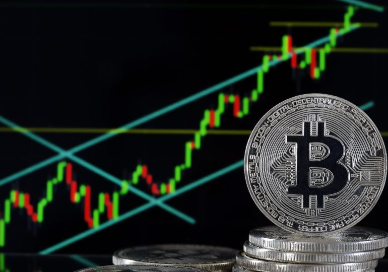 Attention bitcoin investors: Top strategist sees a troubling trend amid record market inflows