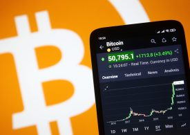 Bitcoin bounces back, surging above $50,000 after more buying from Square