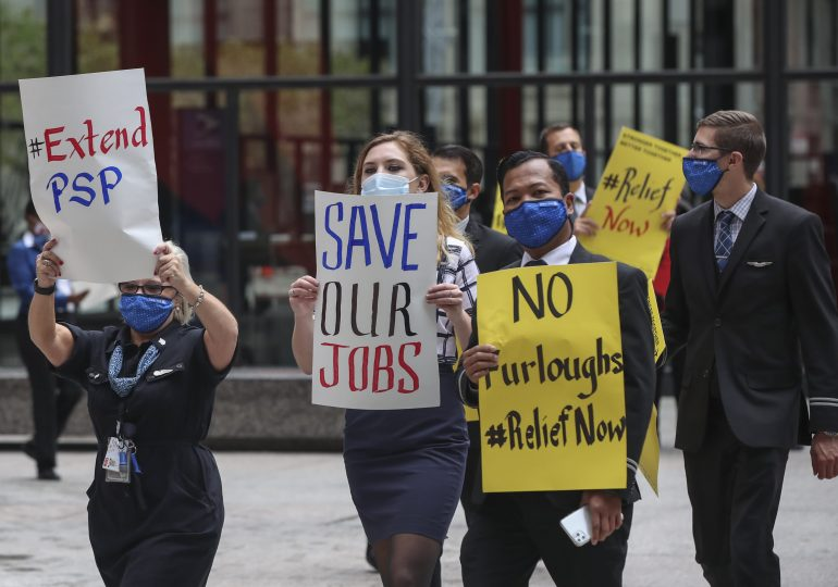 Bulk of jobless claims are due to repeat pandemic layoffs, say researchers