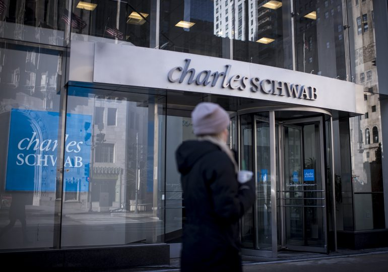 Charles Schwab lays off 200 more employees amid TD Ameritrade integration