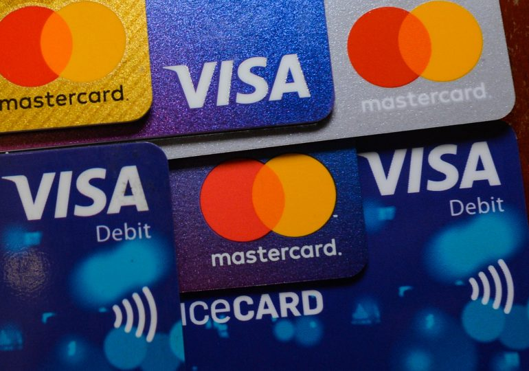 Credit card fraud will increase due to the Covid pandemic, experts warn