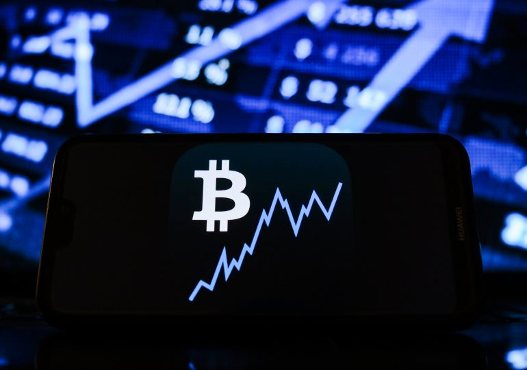 Feeling the heat from employees, Wall Street banks get closer to adopting bitcoin