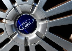 Ford invests $1 billion in German plant, targets move to 'all-electric' passenger vehicles in Europe by 2030