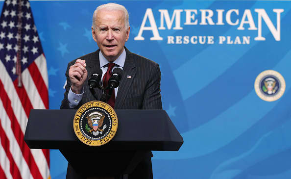 How Biden's PPP loan program changes can help Latino small business recovery