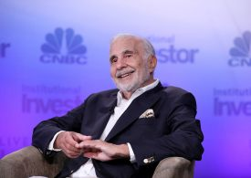 How Carl Icahn could create value with this health company, which has many valuable businesses