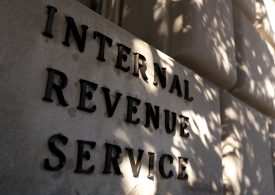 IRS may have paid $57 million in error for Trump tax break, report finds