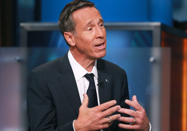 Op-ed: It's not often a CEO touches you at your core, but Marriott's Arne Sorenson did just that