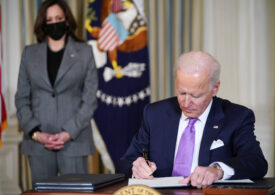 President Biden pledges to fix the racial wealth gap. Here are his plans