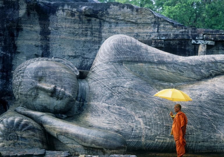 Sri Lanka is now open to travelers — no quarantine, but no mingling with locals too