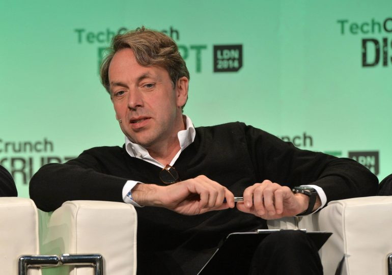 Tech investor Klaus Hommels launches $332 million SPAC in Europe