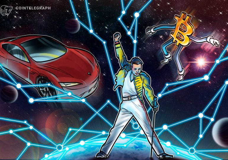 Tesla, Bitcoin and the crypto space: The show Musk go on? Experts answer