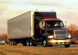 These trucking companies are offering full benefits and $50,000 pay to attract new talent