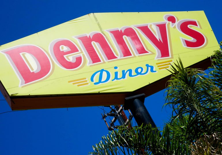 Top Wall Street analysts say buy stocks like Denny's and Cloudflare as economy reopens
