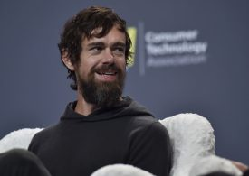 Twitter is 'bigger than any one account,' says Dorsey in first earnings call after Trump ban