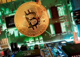 Bitcoin surpasses $60,000 in record high as rally accelerates