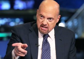 Cramer: Invest for long haul to avoid going bust in short-term Archegos, GameStop-type chaos