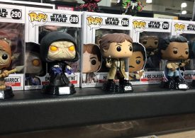 Funko shares spike on strong quarterly results boosted by 'The Mandalorian' and handbag sales