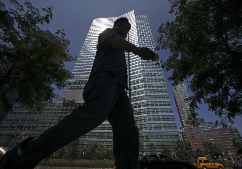 Goldman's junior bankers complain of crushing workload amid SPAC-fueled boom in Wall Street deals