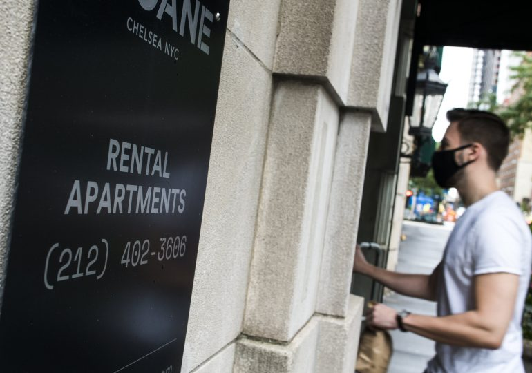 Manhattan apartment discounts may be ending soon as sales soar 73% in February