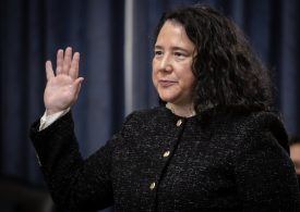 Senate confirms Isabel Guzman as Small Business Administration chief, who will help steer Covid recovery
