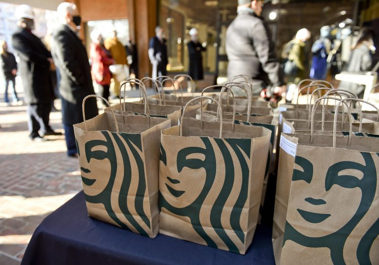 Starbucks strikes deal with EEOC over alleged racial bias in promoting employees