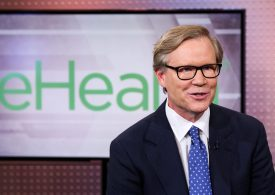 Successful value investor tries activist strategy with an e-commerce health insurance play