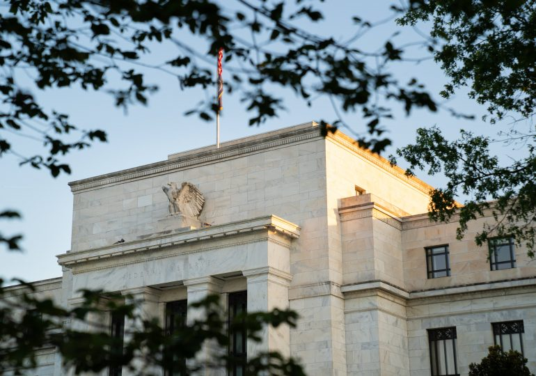 The Fed has embraced the 'punchbowl' and has no intention of taking it away