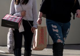 Victoria's Secret-owner L Brands shares jump on raised profit outlook, thanks to stimulus boost