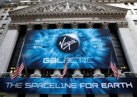 Virgin Galactic delays next spaceflight test to May, with commercial service launch pushed to 2022