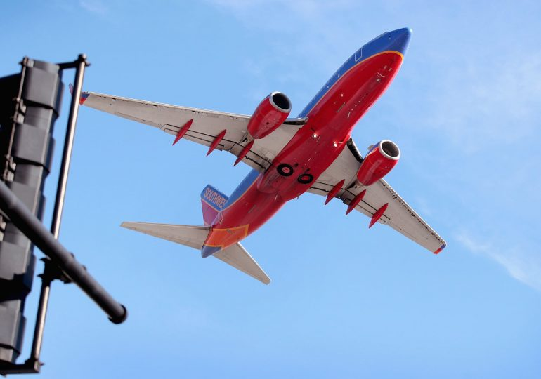 American and Southwest report stronger bookings, ramp up schedules ahead of summer