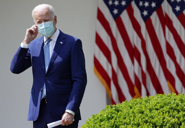 Biden seeks extra $400 a year in Pell grants for college and to expand aid to Dreamers