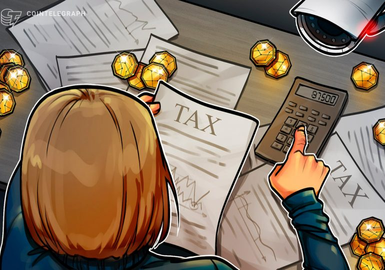 Miami commissioner wants to let residents pay taxes in Bitcoin