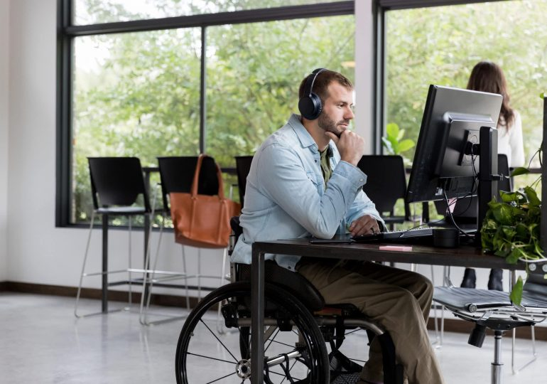 Op-Ed: Employers' diversity and equity efforts often overlook people with disabilities