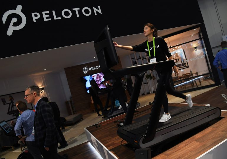 Peloton's clash with agency over treadmill safety threatens to tarnish brand