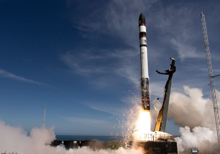 Rocket Lab's next launch will feature second booster recovery, aiming for reusability like SpaceX
