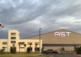 Satellite company AST SpaceMobile expects to close SPAC deal next week and begin trading on Nasdaq