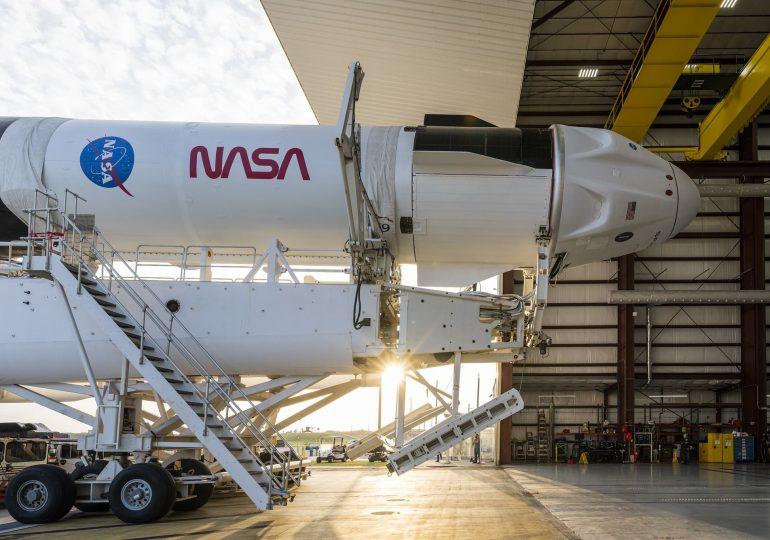 SpaceX will launch astronauts with a reused rocket and spacecraft: Here's what you should know