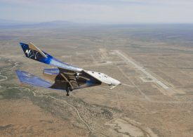 Virgin Galactic shares drop after Cathie Wood's new space ETF dumps nearly half its holding