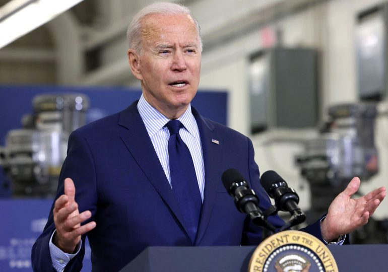 Biden's bid to tax inherited assets could be a documentation nightmare for wealthy heirs