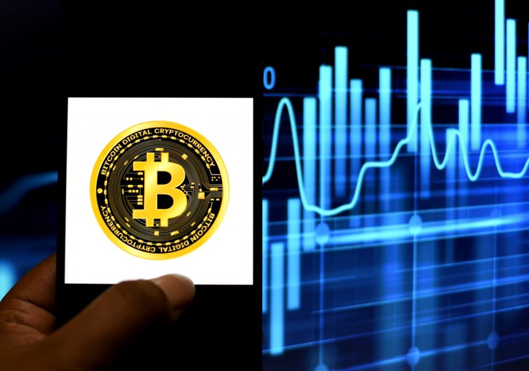Crypto strategist sees pullback in bitcoin and ether as a healthy sign after massive rallies
