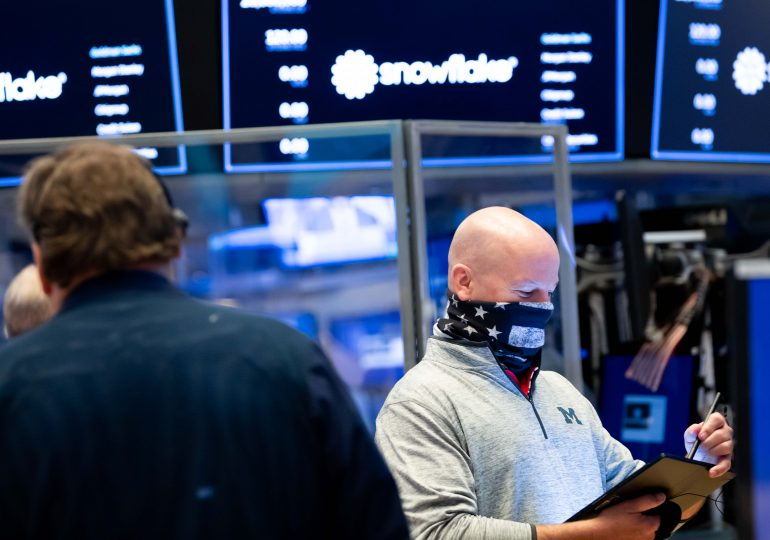 Jim Cramer sees more pain ahead in cloud stocks, but some names are getting enticing