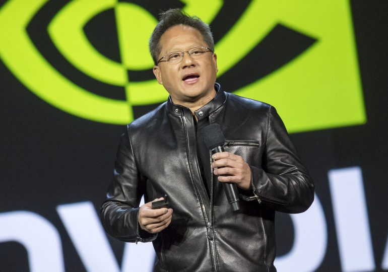 Nvidia revenue jumps 84% from last year as gamers demand graphics chips