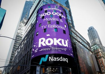 Roku pops nearly 19% after it reported its highest revenue growth rate since IPO
