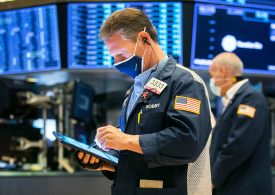 Stock futures are flat ahead of more retail earnings
