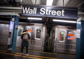 Stock futures hold steady as investors eye pipeline cyberattack