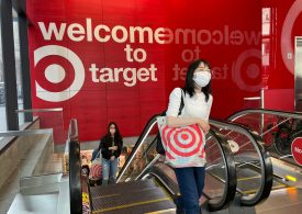 Target sales jump 23% as exclusive brands, curbside pickup draw in shoppers