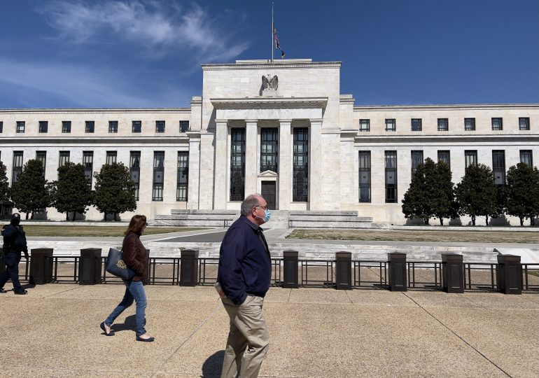 The Federal Reserve's so-called taper talk could keep markets on edge through the summer