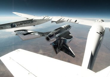Virgin Galactic shares fall after another quarterly loss, no date set for next spaceflight test