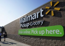 Walmart earnings beat estimates as retailer sees robust grocery sales, e-commerce growth