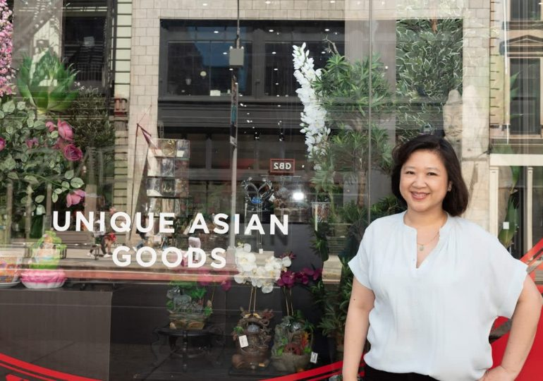 'We were scared': Asian-owned small businesses devastated by double whammy of Covid and hate crime